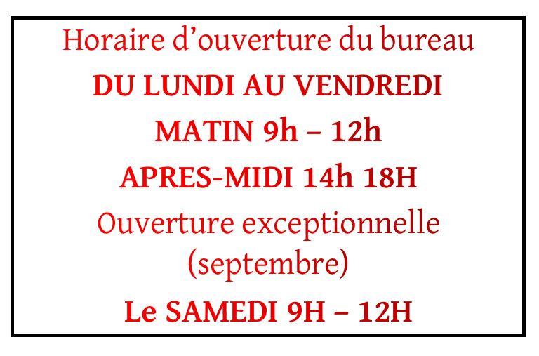 Horaire D Ouverture Du Bureau De L Asptt Toulon Asptt Toulon