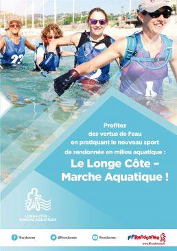 Longe Côte – Marche Aquatique